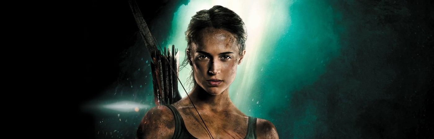Ver Tomb Raider