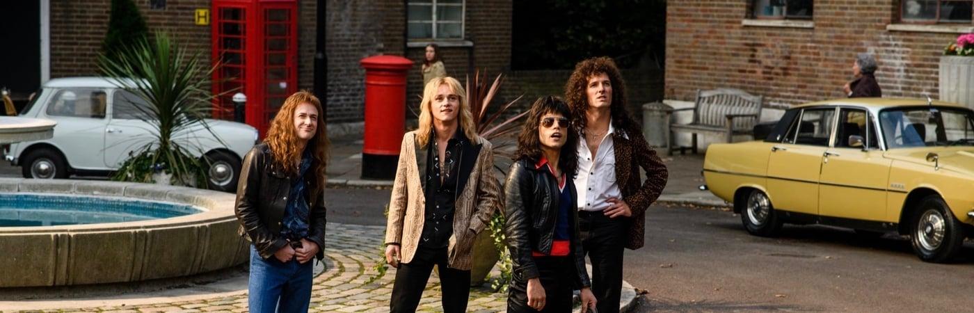 Ver Bohemian Rhapsody