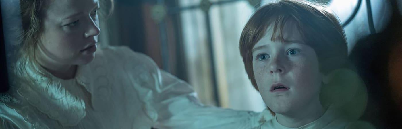 Ver Winchester: La casa que construyeron los espíritus