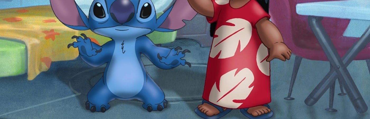 Ver La película de Stitch