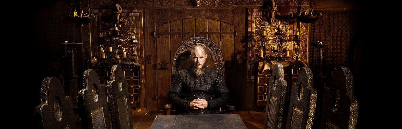 Ver Vikingos