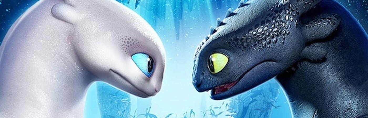 Ver Cómo entrenar a tu dragón: ¡El mundo oculto!