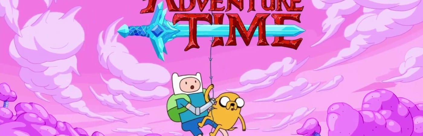 Ver Adventure Time: Elements