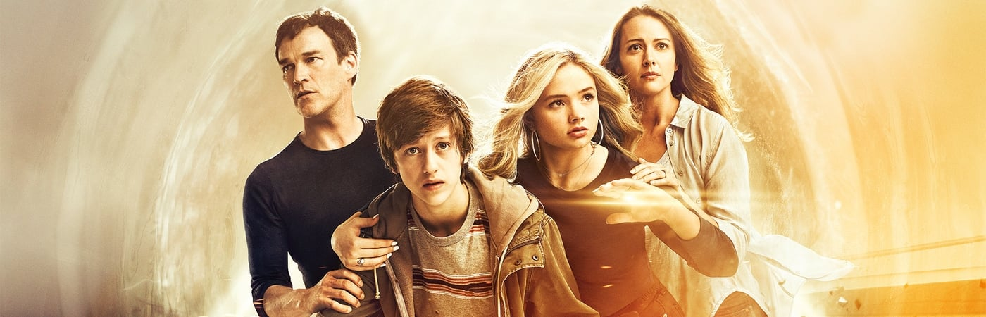 Ver The Gifted Serie TV online