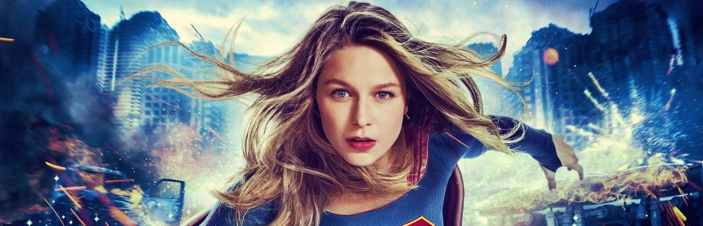Ver Supergirl Serie TV online