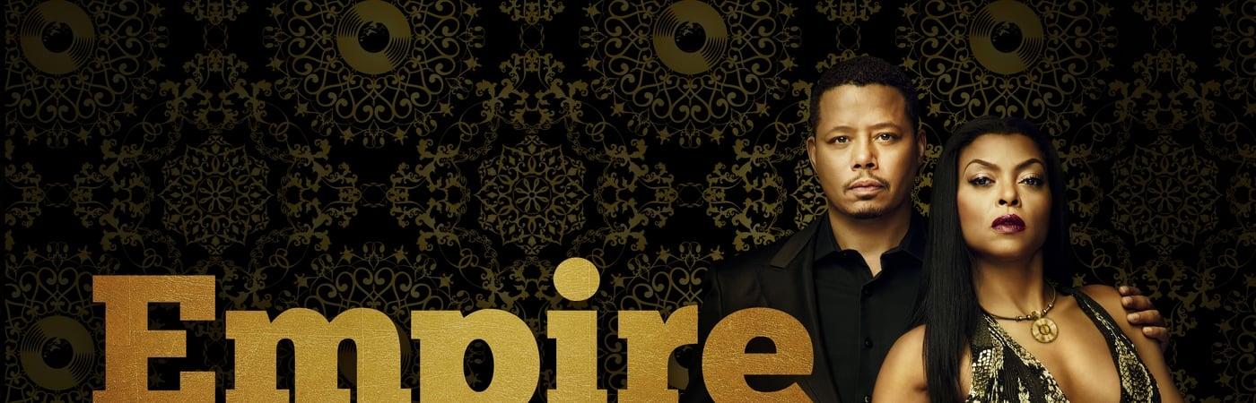 Ver Empire Serie TV online