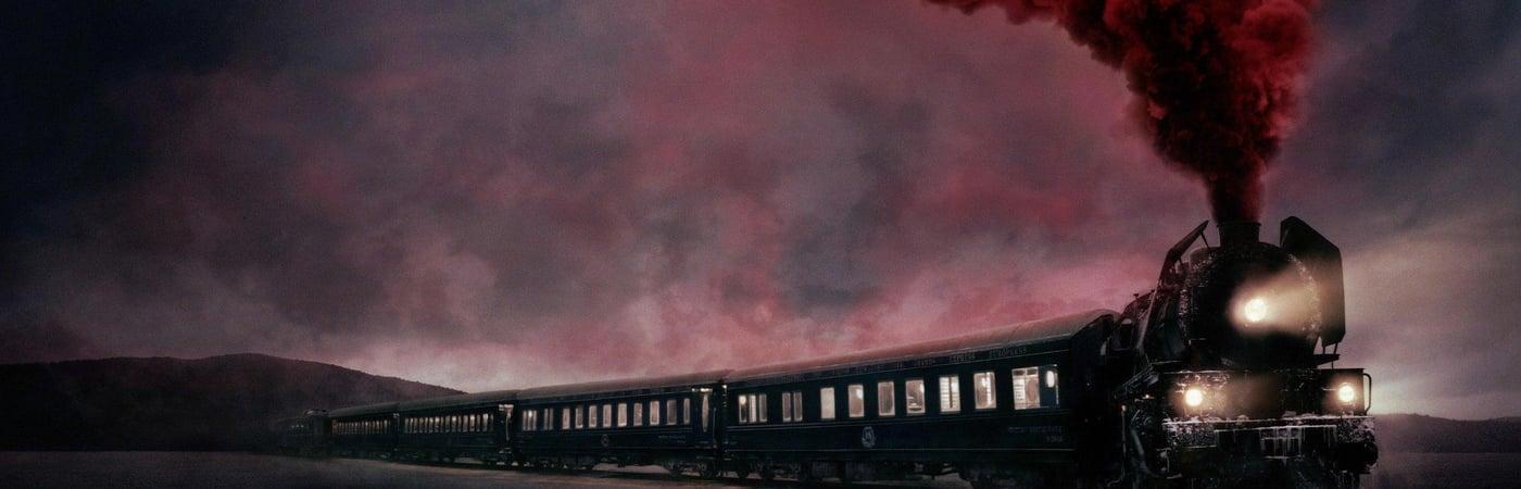 Ver Asesinato en el Orient Express
