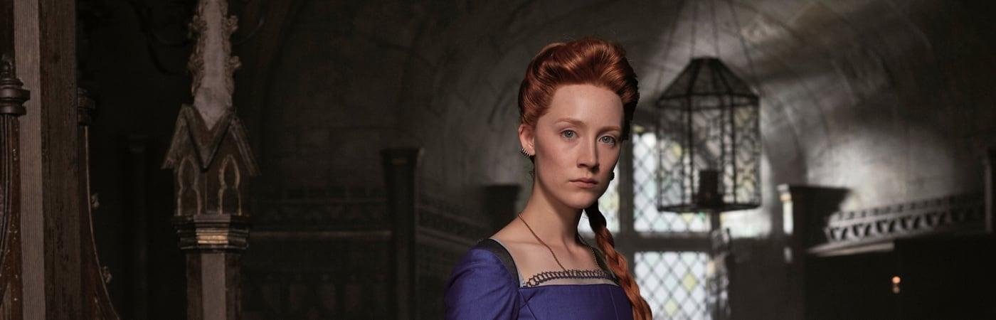 Ver Mary Queen of Scots