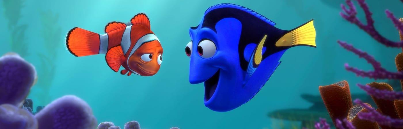 Ver Buscando a Nemo