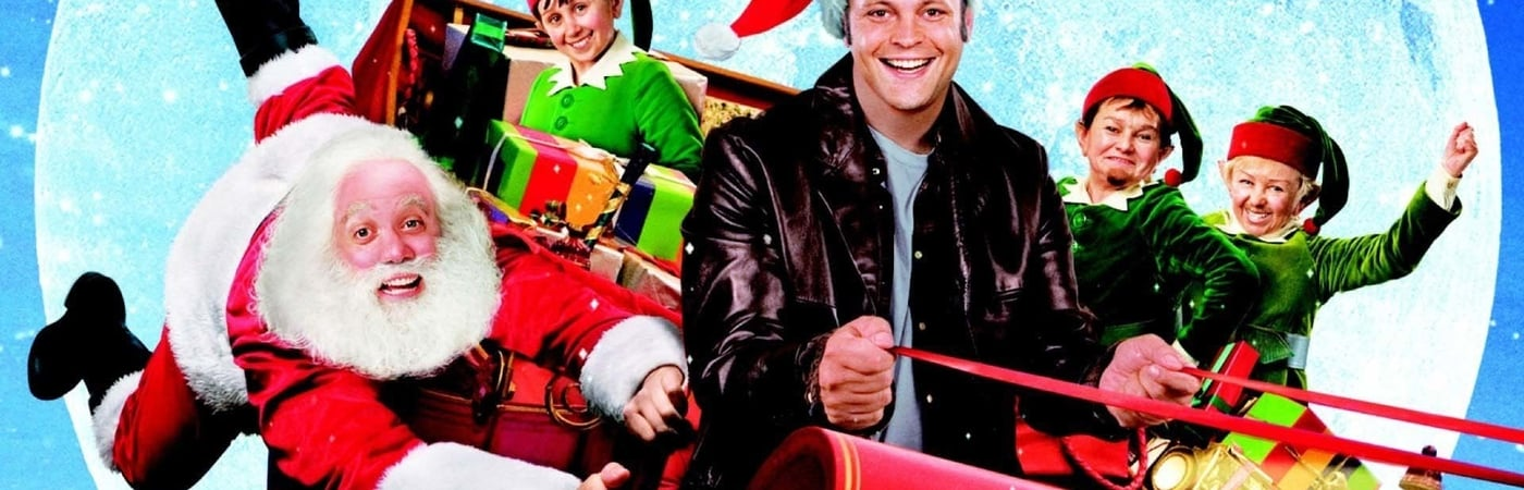 Ver Fred Claus, el hermano gamberro de Santa Claus