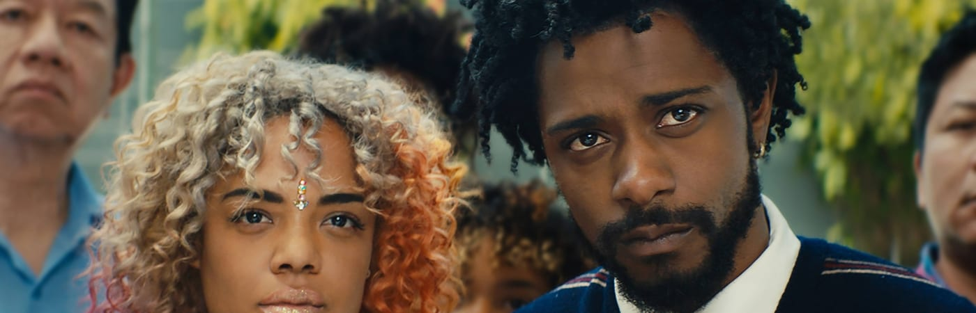 Ver Sorry to Bother You