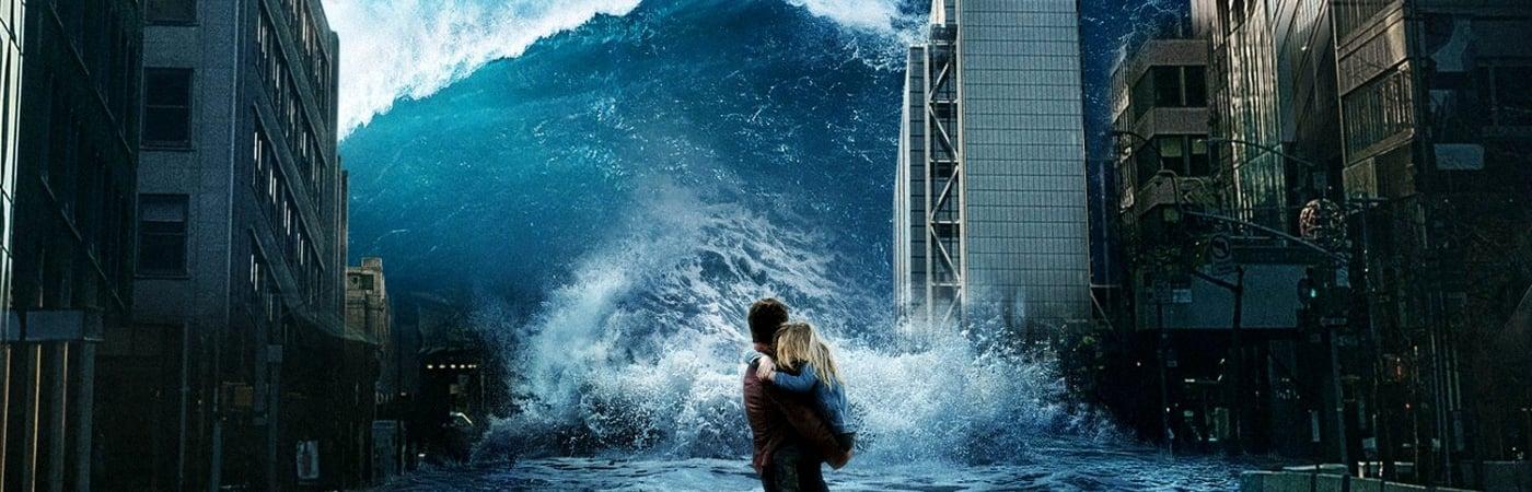 Ver Geo-tormenta
