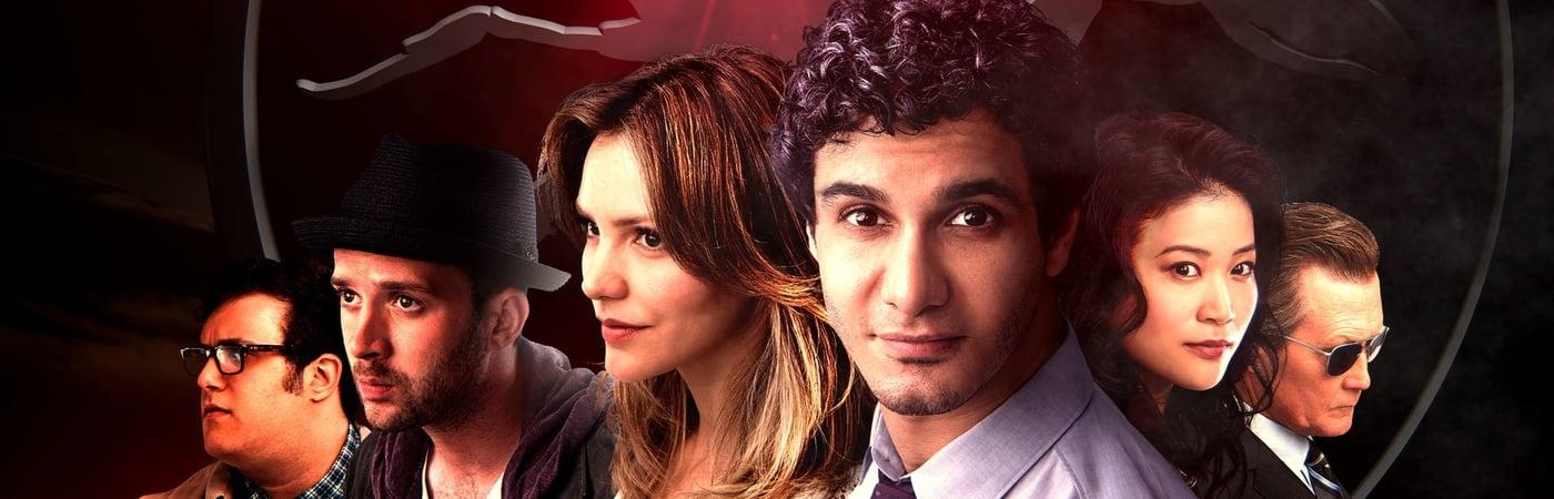 Ver Scorpion Serie TV online