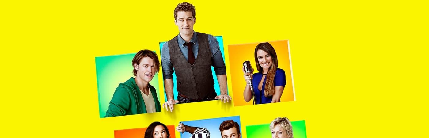 Ver Glee Serie TV online