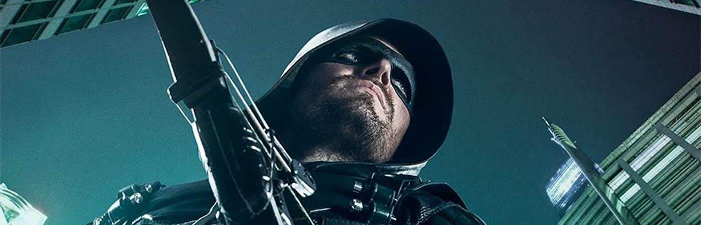 Ver Arrow