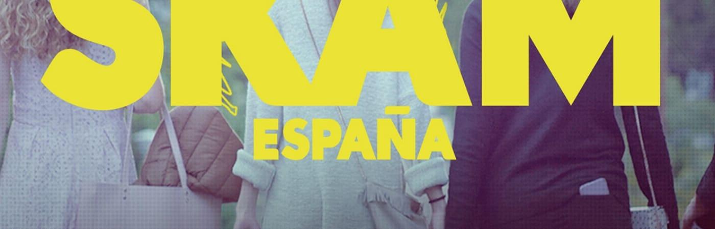 Ver Skam España