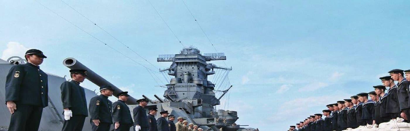 Ver Secrets of The Battleship Yamato