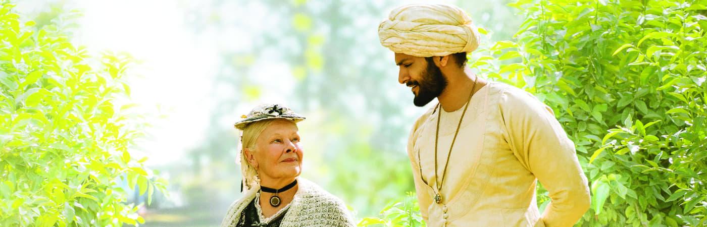 Ver La Reina Victoria y Abdul
