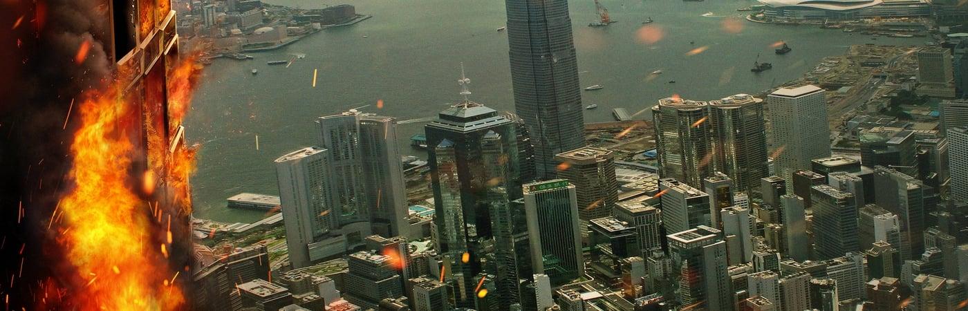 Ver El Rascacielos