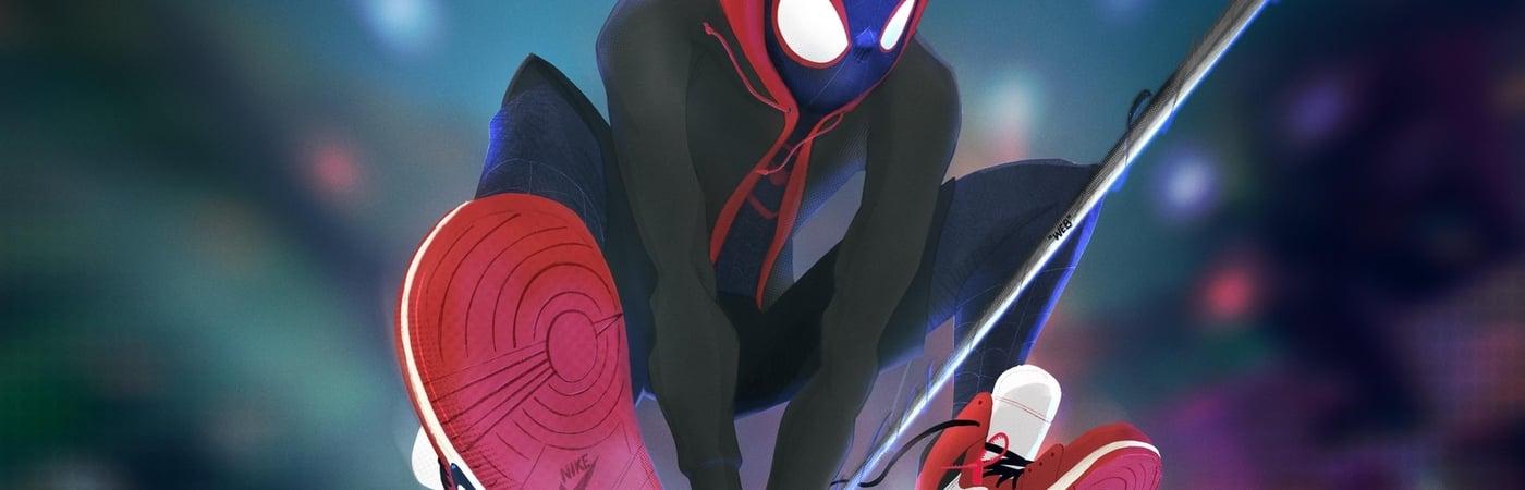 Ver Spider-Man: Un Nuevo Universo