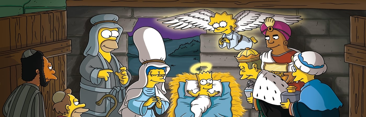 Ver Los Simpson Serie TV online