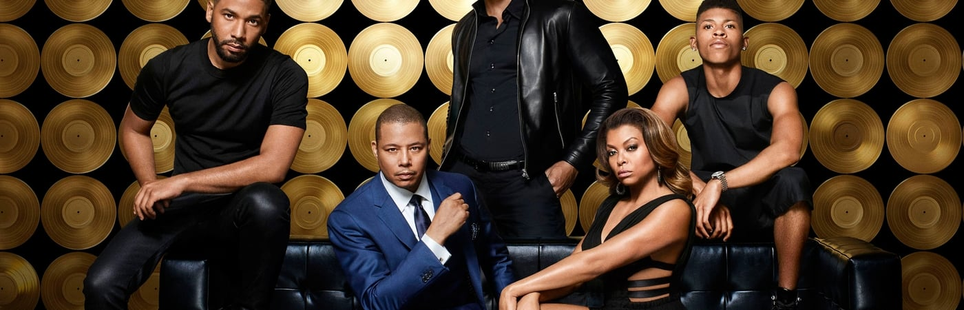 Ver Empire Serie TV online