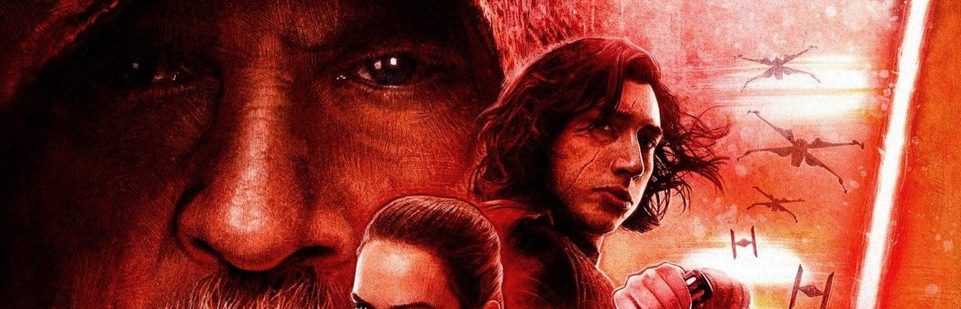 Ver Star Wars: Episodio VIII - Los Últimos Jedi