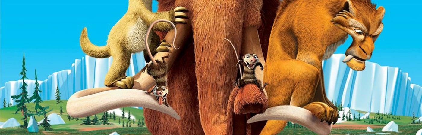 Ver Ice Age 2: El deshielo