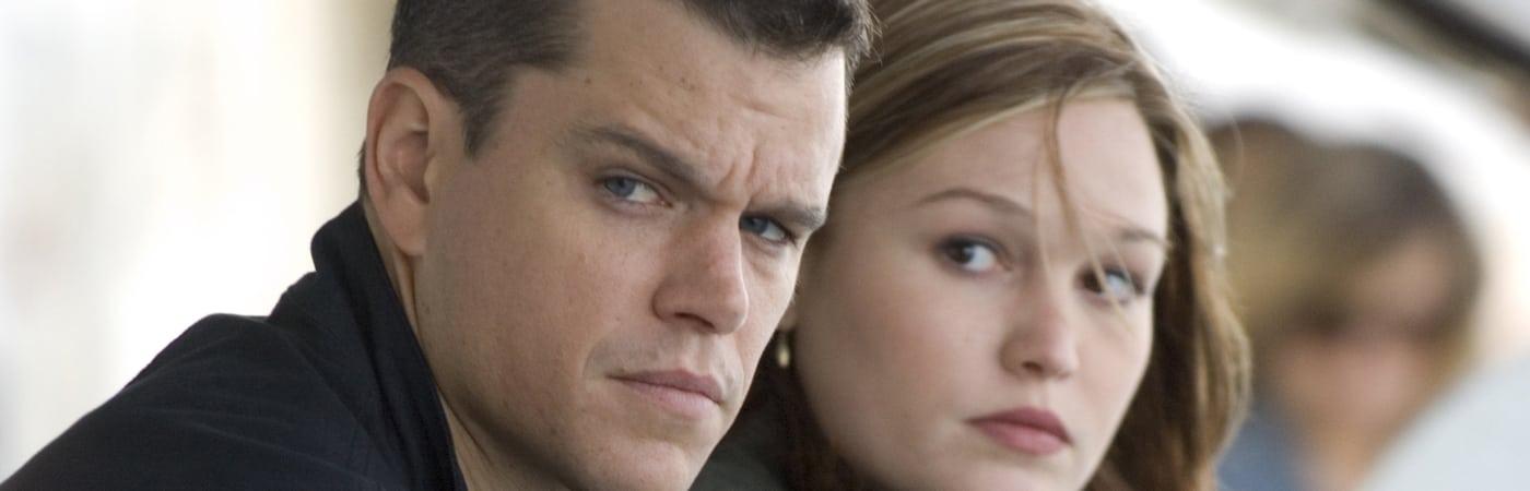 Ver El ultimátum de Bourne