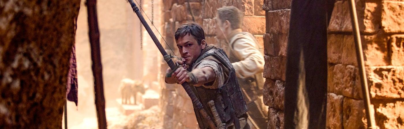 Ver Robin Hood