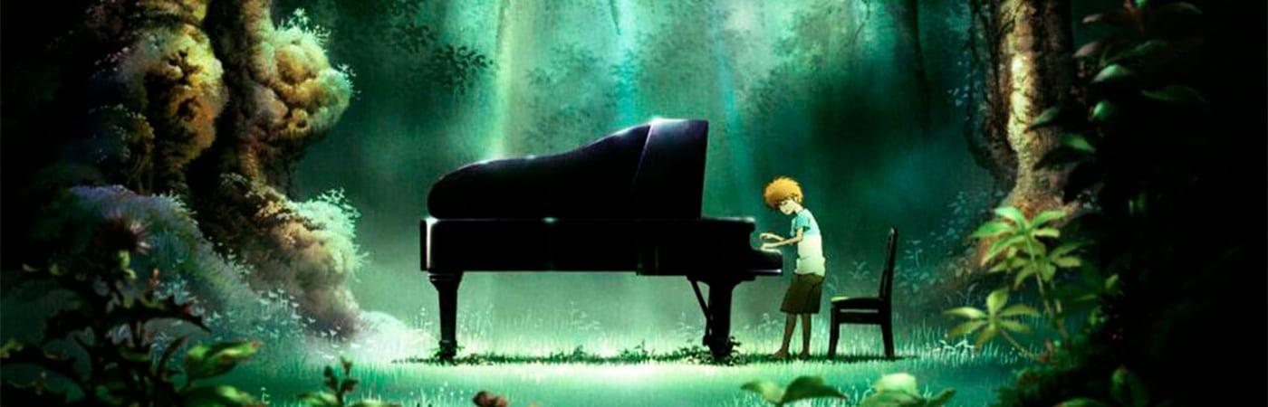 Ver El Bosque del Piano
