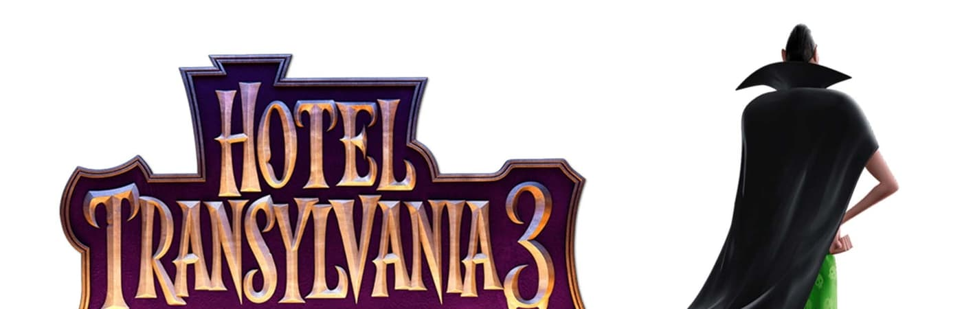 Ver Hotel Transilvania 3: Unas Vacaciones Monstruosas