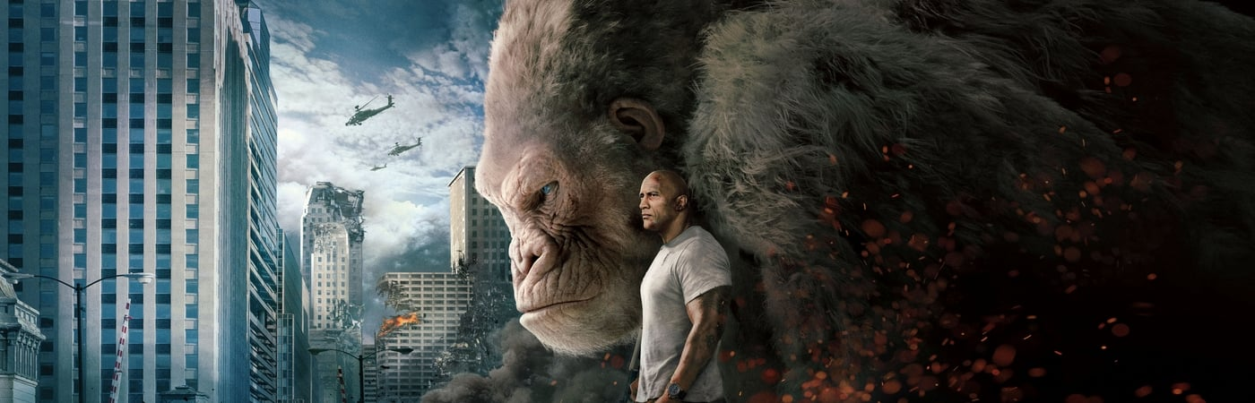 Ver Proyecto Rampage