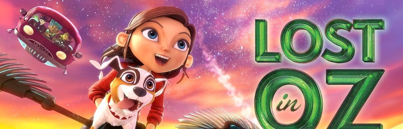 Ver Perdidos en Oz Serie TV online
