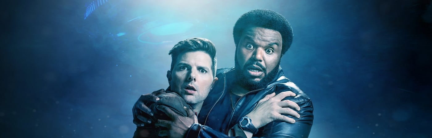 Ver Ghosted Serie TV online