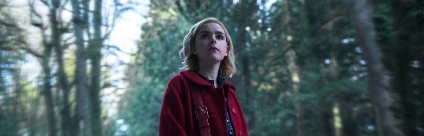 Ver Las escalofriantes aventuras de Sabrina