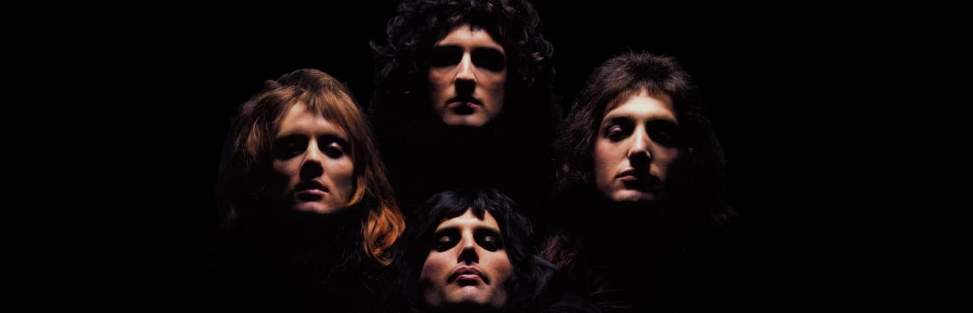 Ver Queen, La história de Bohemian Rhapsody