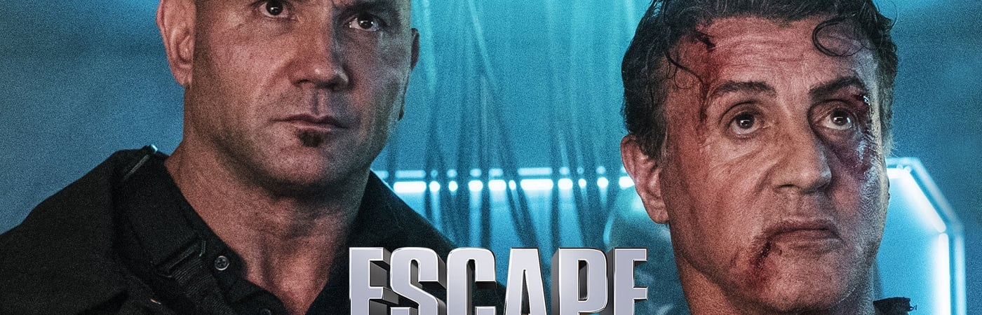 Ver Escape Plan 2: Hades
