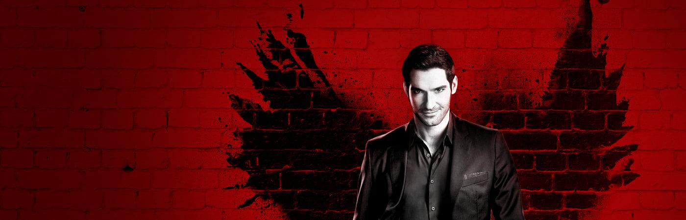 Ver Lucifer Serie TV online