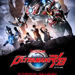 Imagem Ultraman R&B: O Filme - O Cristal da União