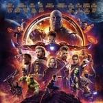 Imagem Vingadores: Guerra Infinita