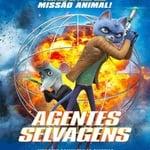 Imagem Spycies: Agentes Selvagens