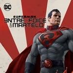 Imagem Superman: Entre a Foice e o Martelo