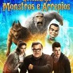 Imagem Goosebumps: Monstros e Arrepios