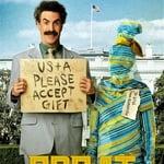 Imagem Borat: Fita de Cinema Seguinte