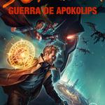 Imagem Liga da Justiça Sombria: Guerra de Apokolips