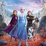 Imagem Frozen 2