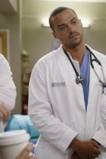 Grey's Anatomy Season 6 Episode 8