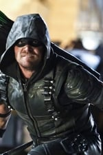 Arrow Season 4 Episode 23