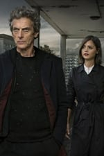 Doctor Who Series 9 Episode 7